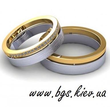 Эксклюзивные обручальные кольца каталог