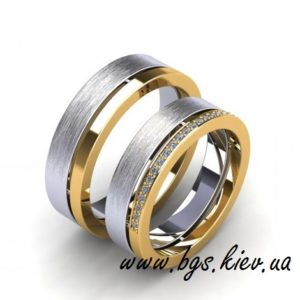 Эксклюзивные обручальные кольца каталог на заказ