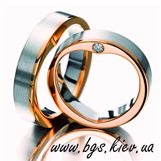 Обручальные кольца «Ромео & Джульетта»