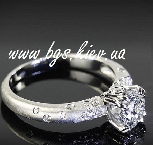 Золотое кольцо «Золотая мечта»