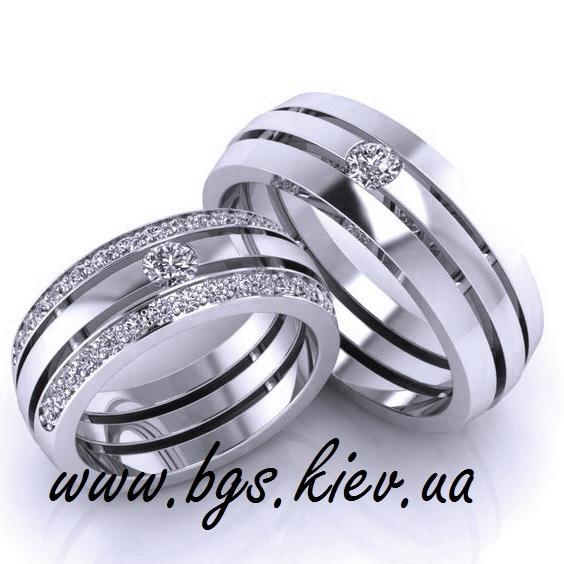 Обручальные кольца «Юпитер»