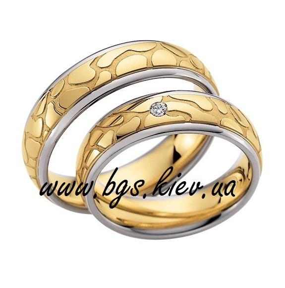 Обручальные кольца «Сон»