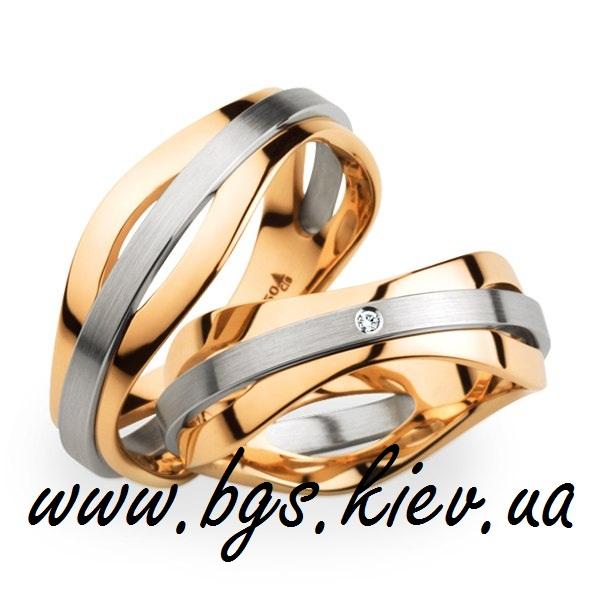 Обручальные кольца «Магия»