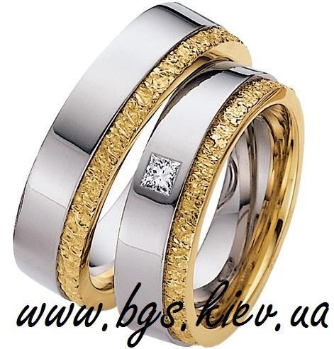 Обручальные кольца «Золотой век»