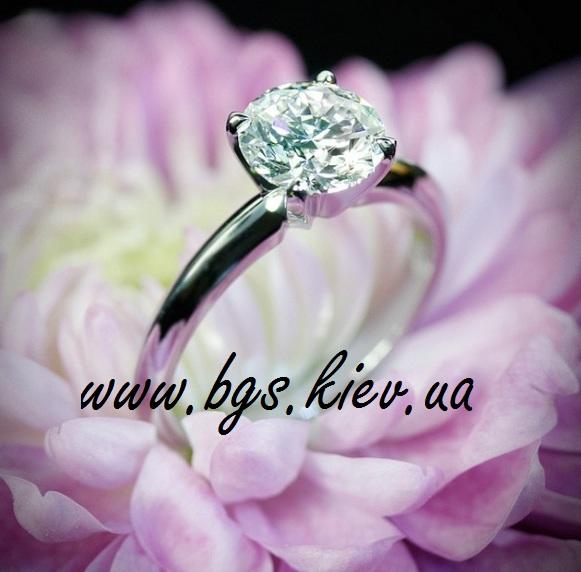 Кольцо для помолвки «Принцесса»