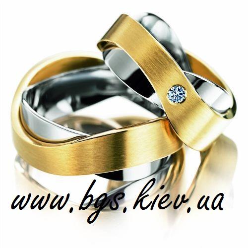 Золотые кольца «Атлантида»
