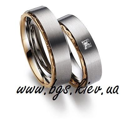 Обручальные кольца «Днепр»