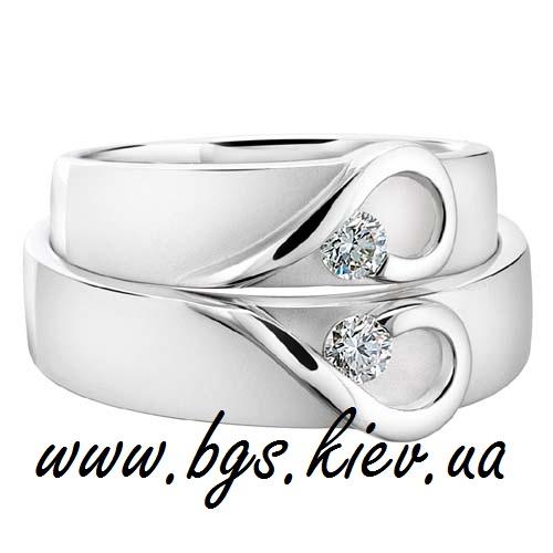 Обручальные кольца пазл