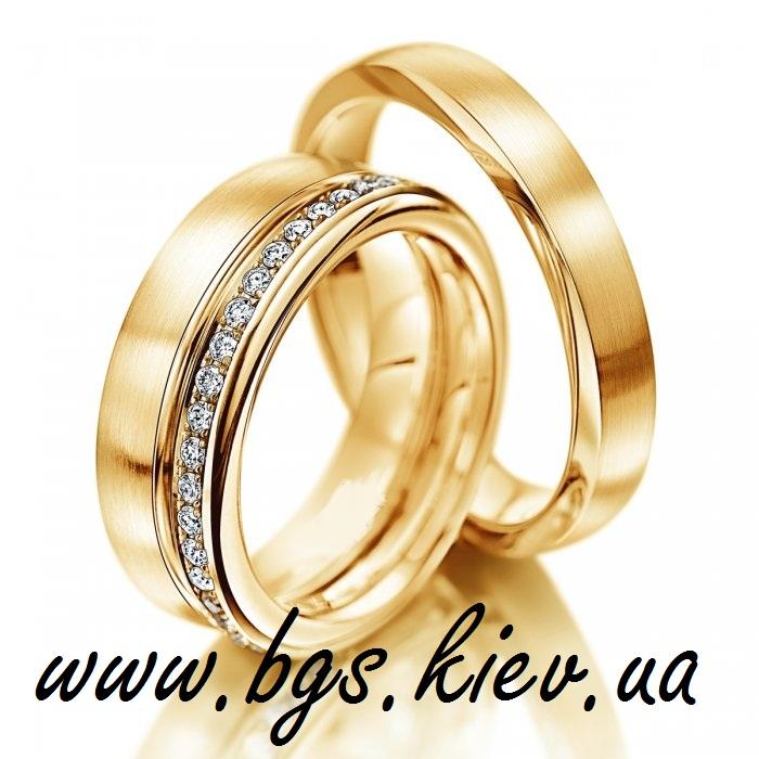 Обручальные кольца «Отличный выбор»