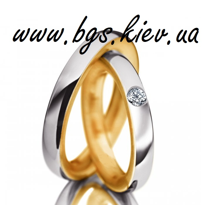 Обручальные кольца «Афродита»