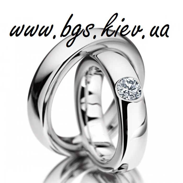 Обручальные кольца «Классика»