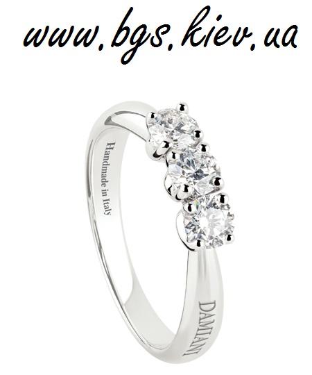 Кольцо FABULA с бриллиантами