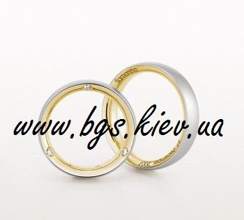 Обручальные кольца «Тайна»