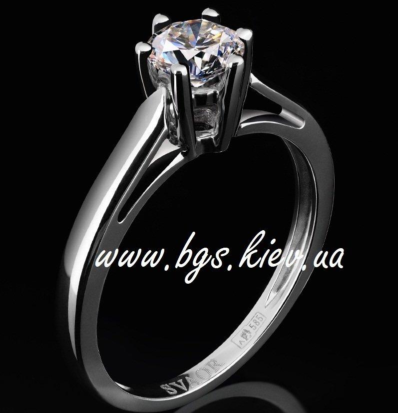 Кольцо «Звезда Олимпа»