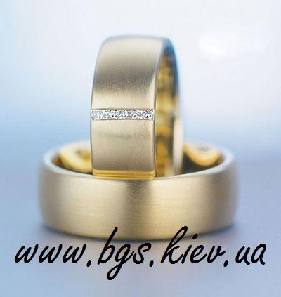 Обручальные кольца классические широкие «Александрит»