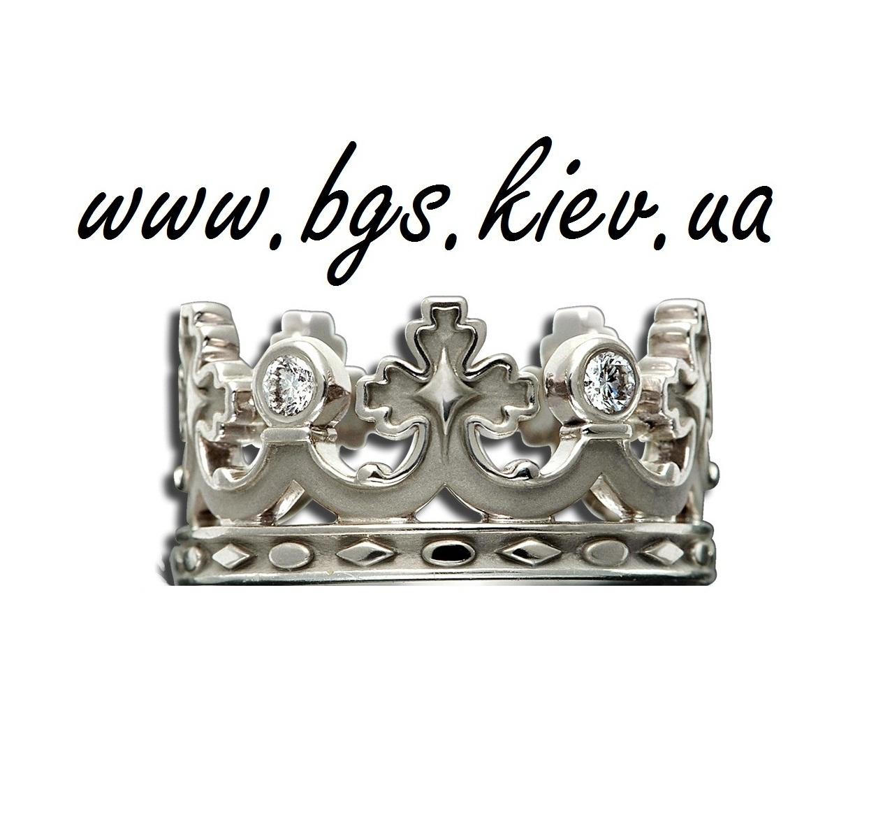 Кольцо «Корона»