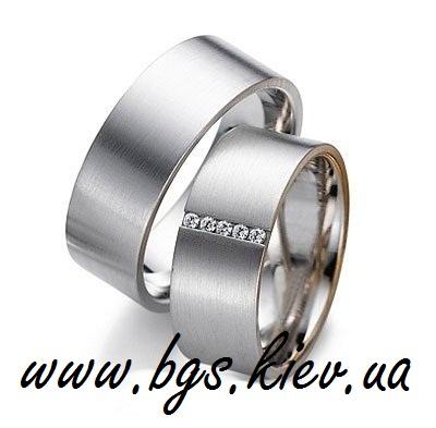 Обручальные кольца «Амбрелла»