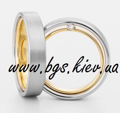 Обручальные кольца «Марокко»