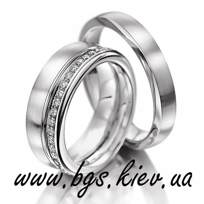 Обручальное кольцо «Амми»