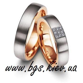 Обручальные кольца «Шарм»