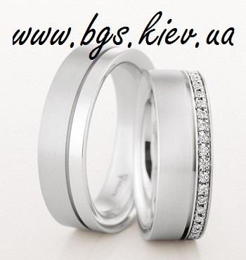 Обручальные кольца 585 проба