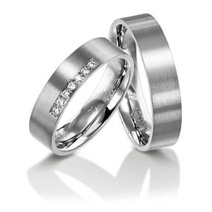 Обручальные кольца «Кристальная империя»