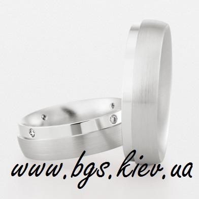 Обручальные кольца «Антарктика»