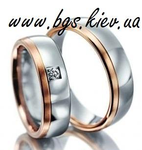 Свадебные кольца «Магия чувств»