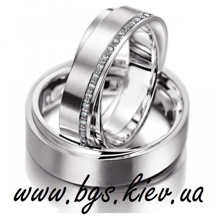 Двойные свадебные кольца