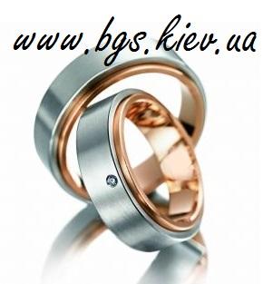 Свадебные кольца «Империал»