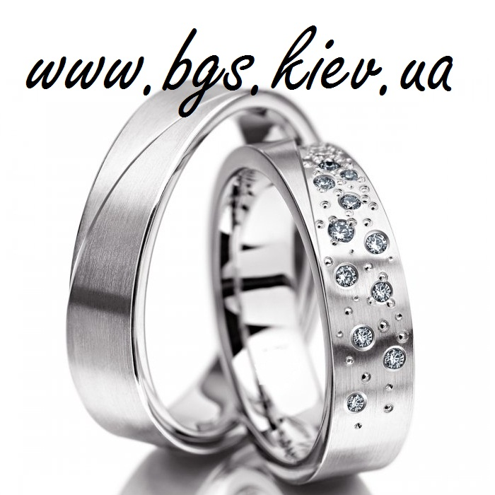 Обручальные кольца хорошего качества «Звездопад»