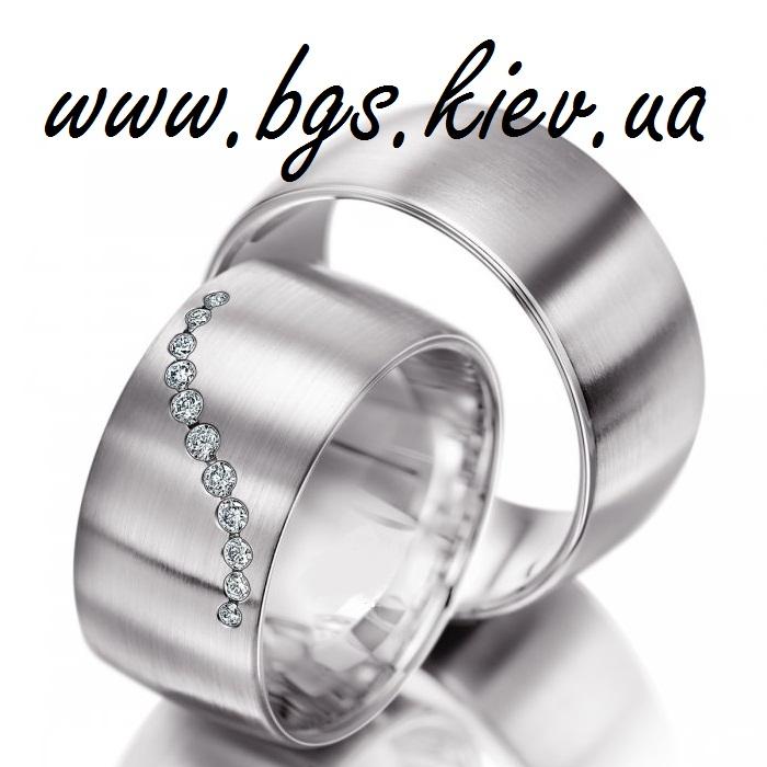 Обручальные кольца «Секреты счастья»