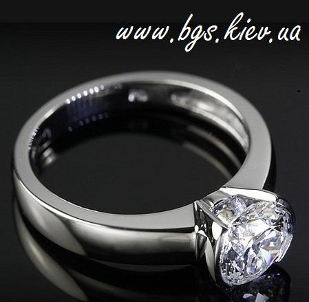 Кольца для предложения руки и сердца