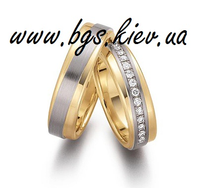 Обручальные кольца «Алмаз»