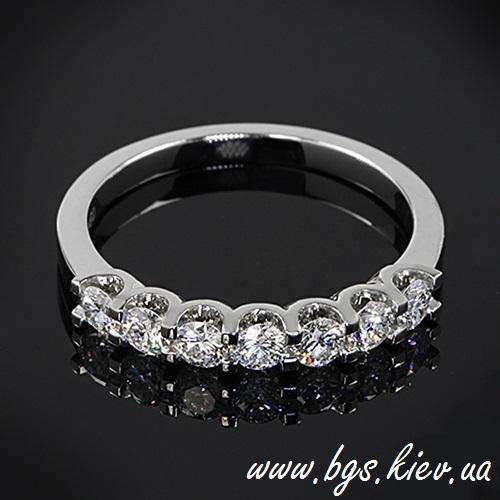 Золотое кольцо «Ваниль»