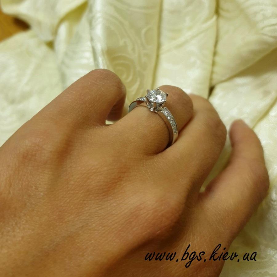 Обручальные кольца «Ангелы»