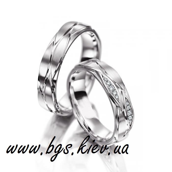 Обручальные кольца «Весна»