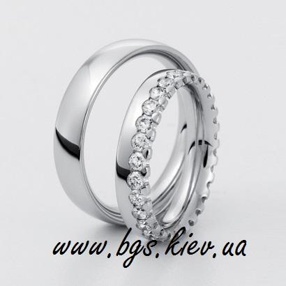 Обручальные кольца «Астра»