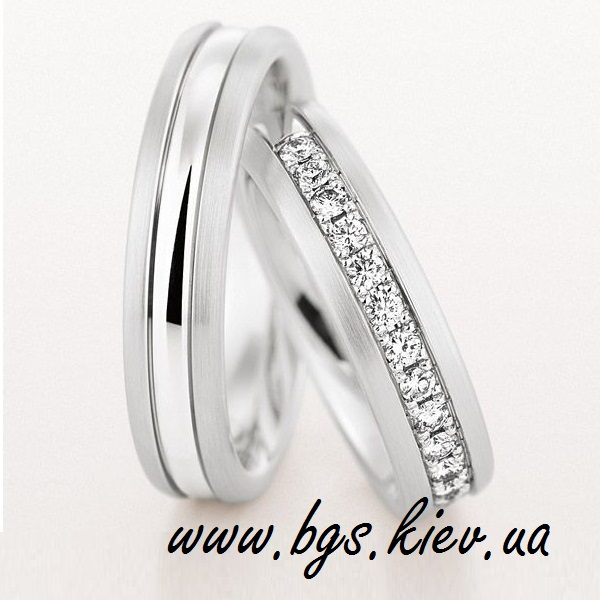 Свадебные кольца «Christian»