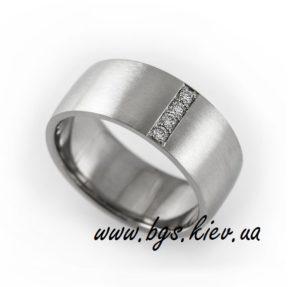 Обручальные кольца 5 мм. ширина