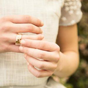 Обручальные кольца Chopard