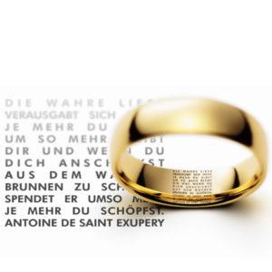 обручальные кольца с гравировкой в белом золоте на заказ