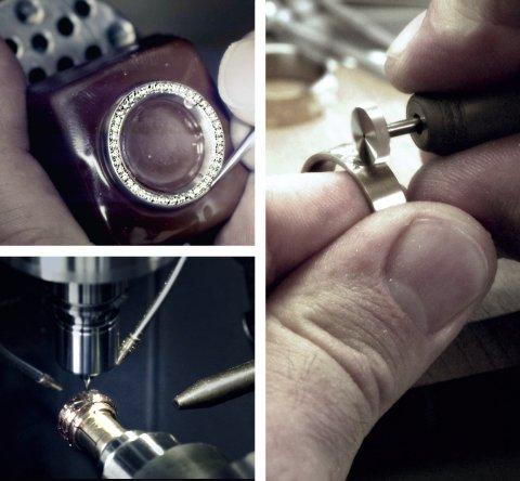 Ювелирная мастерская Best Gold Service изготовление на заказ ювелирных украшений