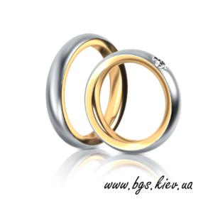 заказать обручальные кольца со своего золота