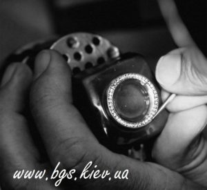 кольца на заказ из своего золота
