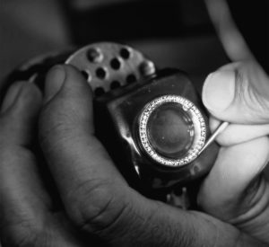 Каталог ювелирных изделий: обручальные кольца