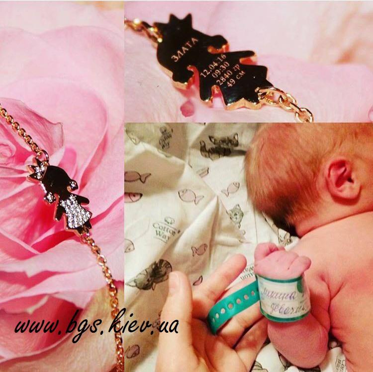Подарки жене за рождение сына 9