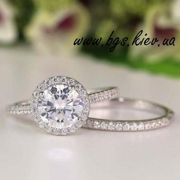 Кольцо «Принцесса»