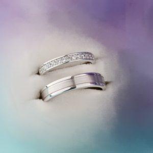 обручальное кольцо жены